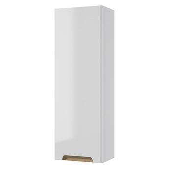SELSEY Szafka łazienkowa Saeli wisząca wysoka 30x22x90 cm