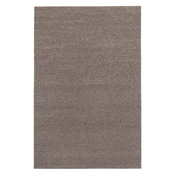 SELSEY Dywan filcowy Huacatay taupe 160x230 cm
