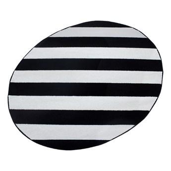 SELSEY Dywan nowoczesny Minimale Zebra średniaca 160 cm