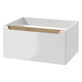 SELSEY Szafka łazienkowa Saeli wisząca z szufladą 30x60 cm