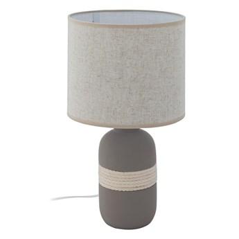 Eglo 97097 - Lampa stołowa SORITA 1 1xE27/40W/230V