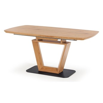 Stół rozkładany Blacky