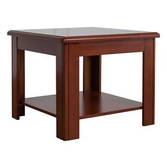 Kwadratowy stolik biurowy Salerio