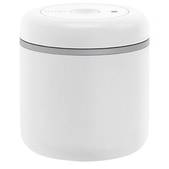 Pojemnik na kawę FELLOW Atmos Canister-0,7l pojemnik próżniowy biały