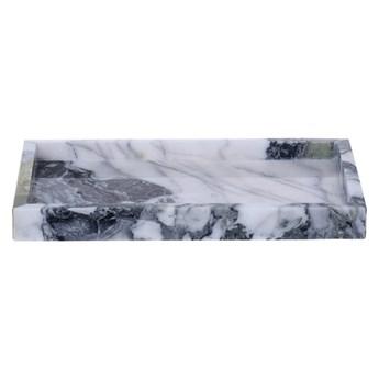 SELSEY Taca Surribled 15x25 cm marmurowa