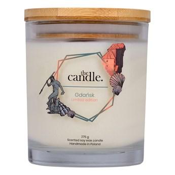 The Candle - świeczka o zapachu morskiej bryzy S-M-L
