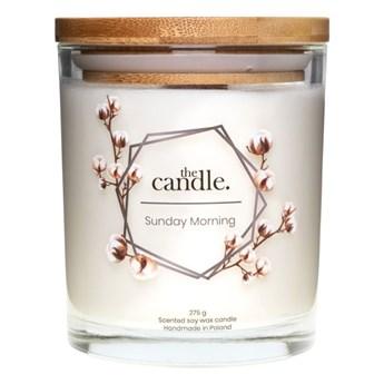 The Candle - świeczka o zapachu  bawełny  S-M-L