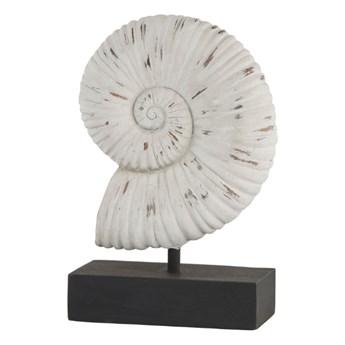 Lene Bjerre- muszla zwinięta Serafina 24 cm