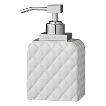 Lene Bjerre Dozownik mydła Portia biały