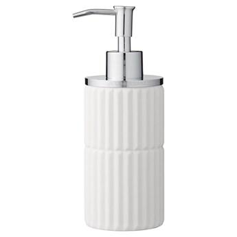 Dozownik mydła Marile biały