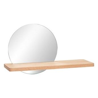 Hubsch Nature  - okrągłe lustro