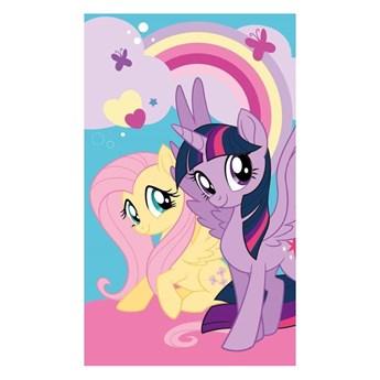 Ręcznik bawełniany licencyjny My Little Pony RDP-43
