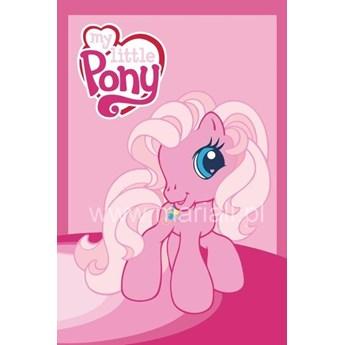 Ręcznik bawełniany licencyjny My Little Pony 40x60 RDH-10