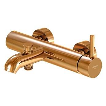 Bateria wannowa Steinberg Seria 100 1100, kolory, Różowe złoto