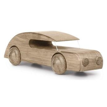 Figurka z litego drewna dębowego Kay Bojesen Denmark Sedan