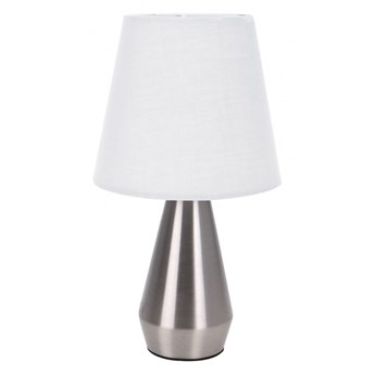 Lampka biurkowa Intesi Jackson biała