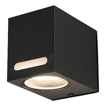 Kinkiet zewnętrzny ASSOS BLACK I 9123 Nowodvorski Lighting 9123 ❗❗