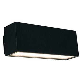 Kinkiet zewnętrzny UNIT LED BLACK 9122 Nowodvorski Lighting 9122 ❗❗
