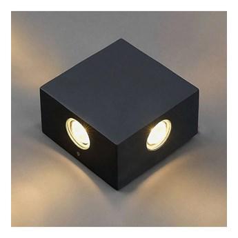 Kinkiet zewnętrzny ZEM GRAPHITE 4444 Nowodvorski Lighting 4444 ❗❗