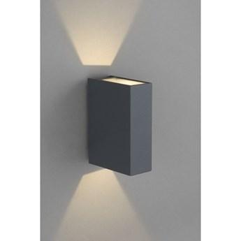 Kinkiet zewnętrzny DRAS GRAPHITE 4442 Nowodvorski Lighting 4442 ❗❗