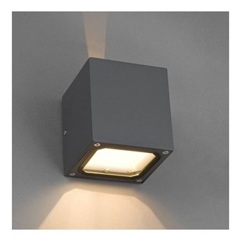 Kinkiet zewnętrzny KHUMBU GRAPHITE 4443 Nowodvorski Lighting 4443 ❗❗