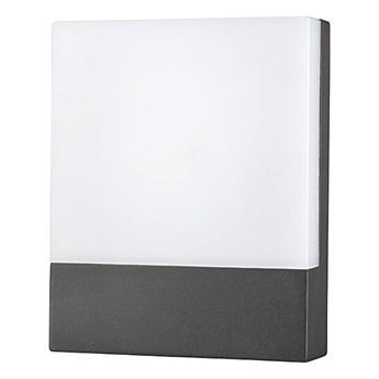 Kinkiet zewnętrzny FLAT LED GRAPHITE 9422 Nowodvorski Lighting 9422 ❗❗