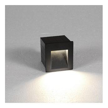 Kinkiet zewnętrzny STEP LED GRAPHITE 6907 Nowodvorski Lighting 6907 ❗❗