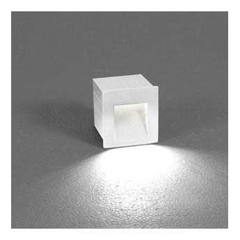 Kinkiet zewnętrzny STEP LED WHITE 6908 Nowodvorski Lighting 6908 ❗❗