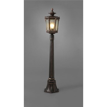 Lampa stojąca zewnętrzna AMUR I 4694 Nowodvorski Lighting 4694 ❗❗