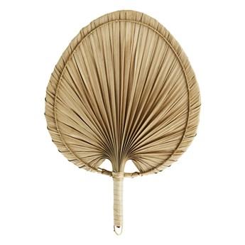 Madam Stoltz - Liść palmowy 30 x 42 cm