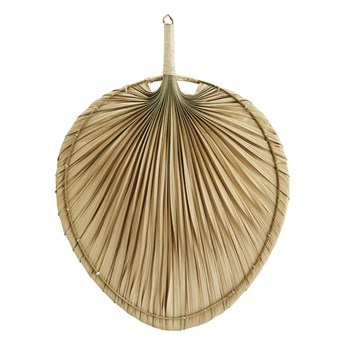 Madam Stoltz - Liść palmowy 40 x 55 cm