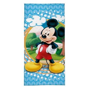 Ręcznik bawełniany licencyjny Myszka Miki 70x140 RD-123