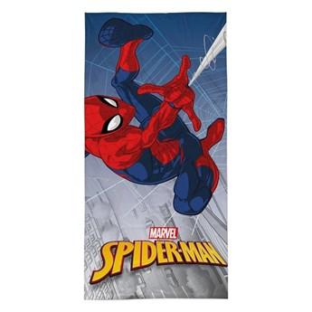 Ręcznik bawełniany licencyjny Spiderman 70x140 RD-127