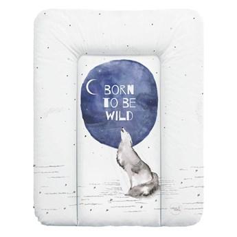 Ceba Baby Miękki przewijak - Born To Be Wild