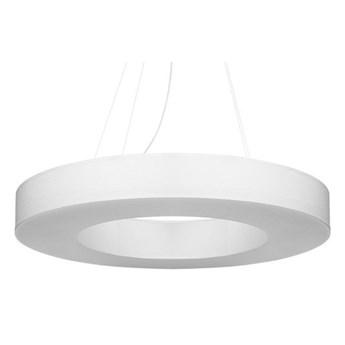 Lampa wisząca SATURNO SLIM 70 biały SL.0753 2BM