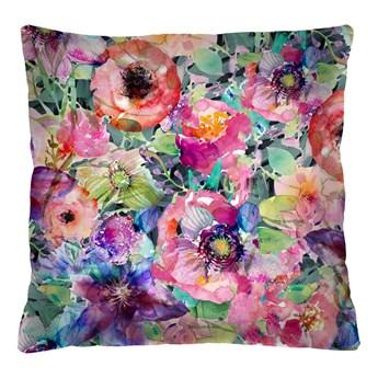 Poduszka - Flora - 50x50 cm