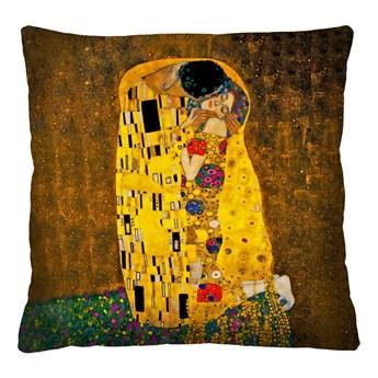 Poduszka - Pocałunek 50x50 cm
