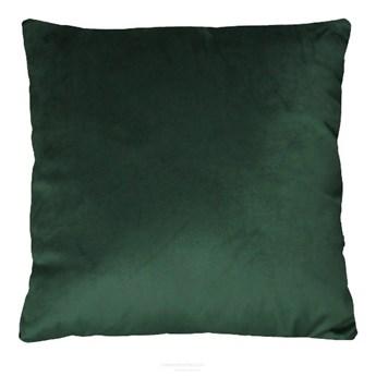 Poduszka 40x40cm Elegance zielona