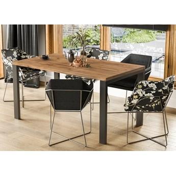 Rozkładany stół do jadalni Garant dąb craft
