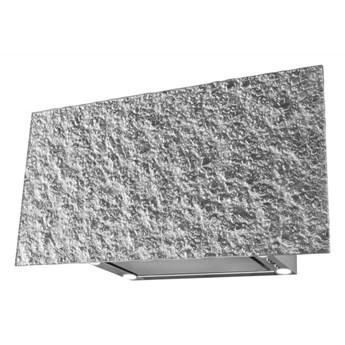 Okap kominowy Flexi Magma Silver 80 cm