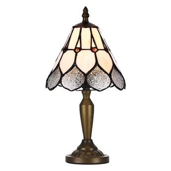 Prezent 218 - Lampa stołowa TIFFANY 1xE14/40W/230V