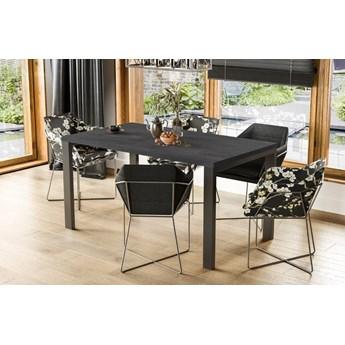 Nowoczesny stół rozkładany Garant beton ciemny