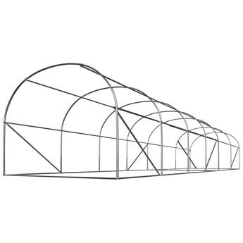 Tunel ogrodowy 3x6m (18m2) Plonos