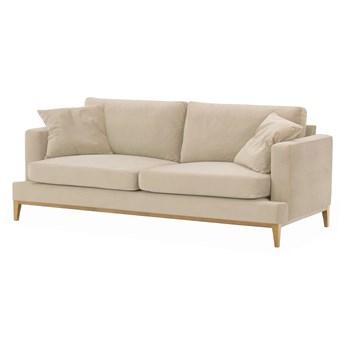 Sofa trzyosobowa Covex Wood