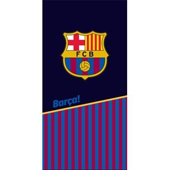 Ręcznik bawełniany FC Barcelona RDN-75