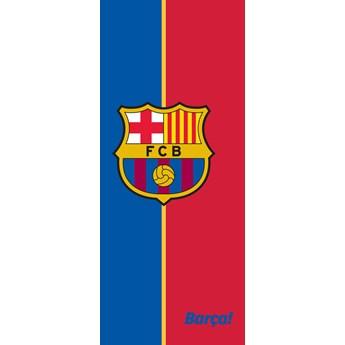 Ręcznik bawełniany FC Barcelona RDN-76