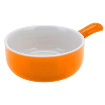Ceramiczna dipówka, sosjerka, naczynie do zapiekania