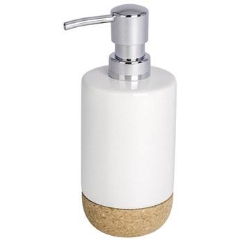 Dozownik do mydła w płynie, żelu CORC, WENKO
