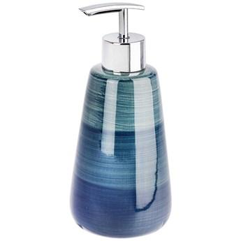 Dozownik do mydła w płynie, żelu POTTERY, WENKO