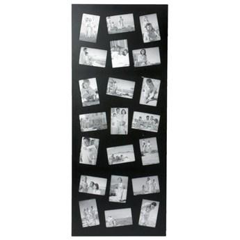 Ramka na 21 zdjęć 10 x 15 cm - galeria do zdjęć